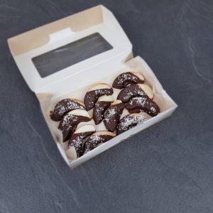 Персик в шоколаде 300 гр