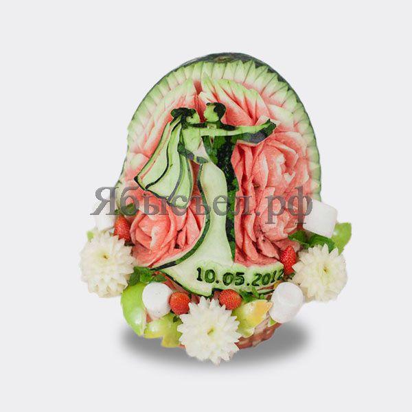 Клубника в шоколаде — «Влюблённый мишка» | 16 ягод