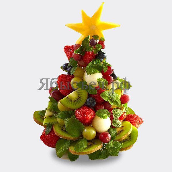 Клубника в шоколаде — «Влюблённый мишка» | 8 ягод