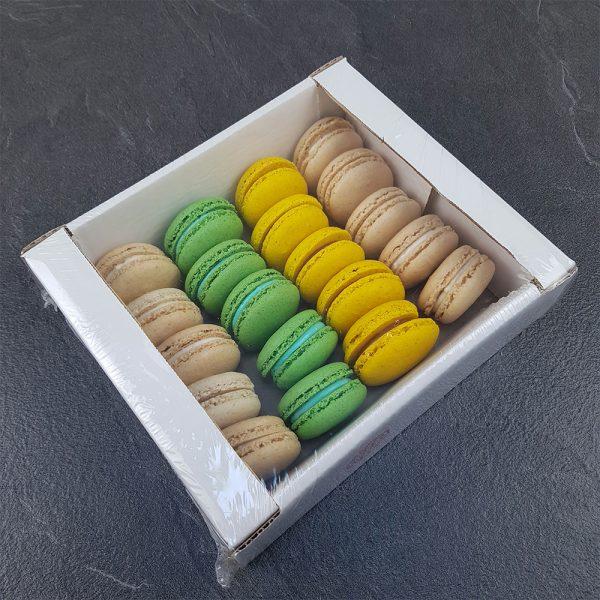 Французское пирожное фото 1